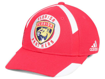 Florida Panthers adidas NHL Practice Jersey Hook Cap