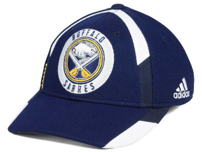 huge discount a5cd0 6ae3d Buffalo Sabres adidas NHL Practice Jersey Hook Cap