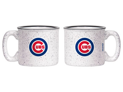 Chicago Cubs 15oz Campfire Coffee Mug