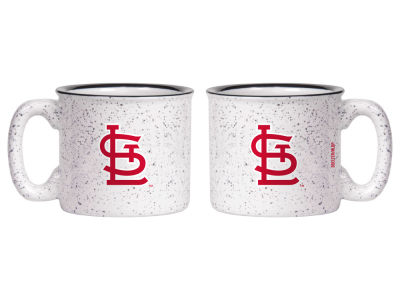St. Louis Cardinals Boelter Brands 15oz Campfire Coffee Mug