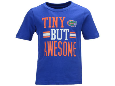 Florida Gators Outerstuff NCAA Toddler Tiny But Awesome T-Shirt