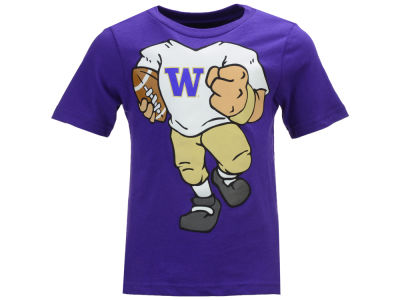 Washington Huskies Outerstuff NCAA Toddler Football Dreams T-Shirt