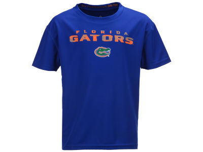 Florida Gators Outerstuff NCAA Kids Nebula T-shirt