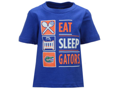 Florida Gators Outerstuff NCAA Infant All I Do T-Shirt