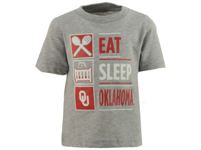 Oklahoma Sooners Outerstuff NCAA Infant All I Do T-Shirt