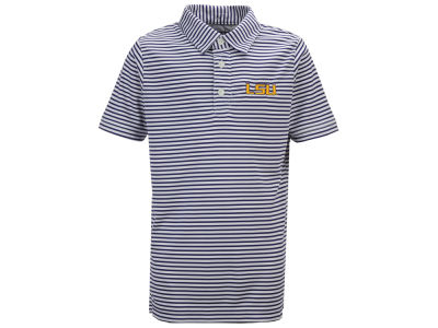 LSU Tigers NCAA Youth Carson Polo