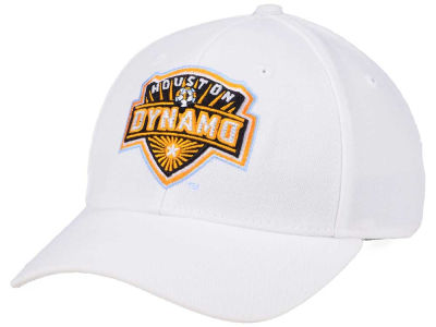 Houston Dynamo adidas 2017 Basic Flex Cap