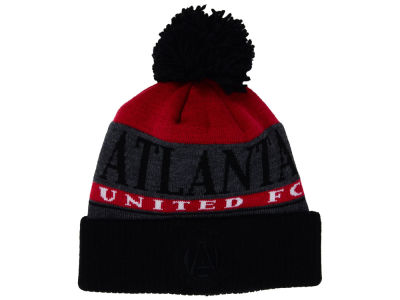 Atlanta United FC adidas MLS Pom Knit