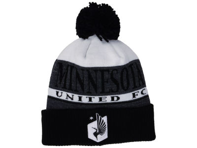 Minnesota United FC adidas MLS Pom Knit