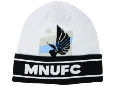 Minnesota United FC adidas MLS Cuff Knit
