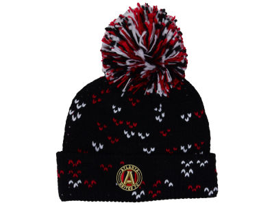 Atlanta United FC adidas MLS Women's Pom Knit