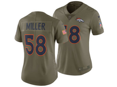 new concept 4bd96 5dab0 Clearance & Sale Denver Broncos Jerseys | lids.com