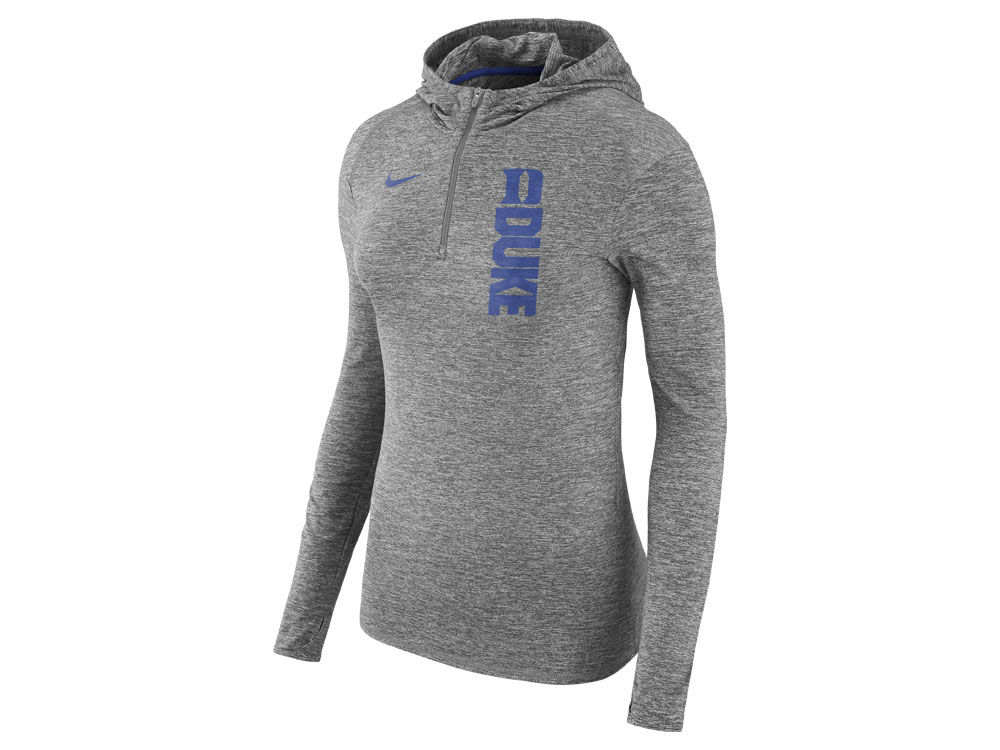 cece076724dd Duke Blue Devils Nike NCAA Women s Dri-fit Element Hoodie