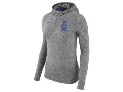 Kentucky Wildcats Nike NCAA Women's Dri-fit Element Hoodie