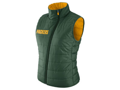 Green Bay Packers Nike NFL Women's Vest