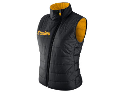 Pittsburgh Steelers Nike NFL Women's Vest