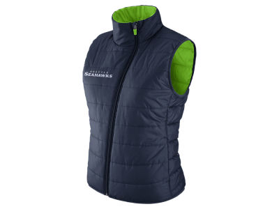 Seattle Seahawks Nike NFL Women's Vest