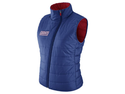 New York Giants Nike NFL Women's Vest