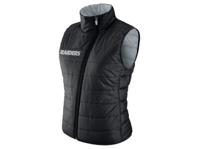 Oakland Raiders Nike NFL Women's Vest