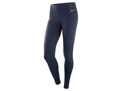 Denver Broncos Nike NFL Women's Pro Tight Leggings