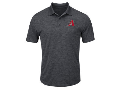 Arizona Diamondbacks MLB Men's Big & Tall First Hit Polo