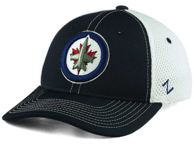 Winnipeg Jets Zephyr NHL Rally Zfit Flex Cap
