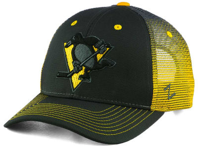 Pittsburgh Penguins Zephyr NHL Jolt Adjustable Cap