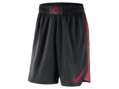Ohio State Buckeyes Nike NCAA Men's Phil Knight Elite Short