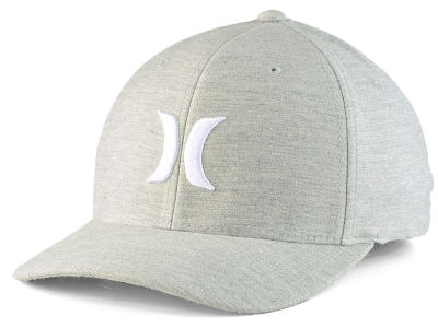 Hurley One and Textures Cap