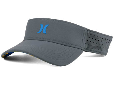 Hurley Peters Visor