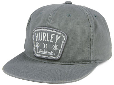 Hurley Roped In Cap