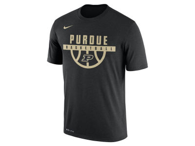 Purdue Boilermakers Nike NCAA Men's Legend Basketball T-Shirt