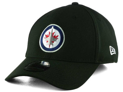 Winnipeg Jets New Era NHL Flex 39THIRTY Cap