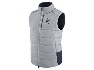 Dallas Cowboys Nike NFL Men's Sideline Vest