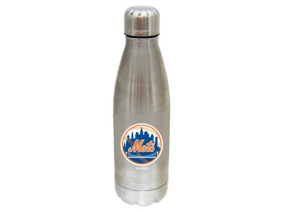 New York Mets Stainless Steel Water Bottle 16oz