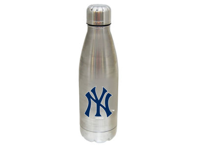 New York Yankees Stainless Steel Water Bottle 16oz