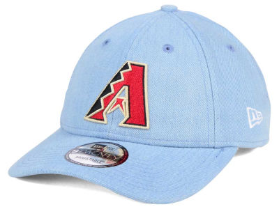 Arizona Diamondbacks New Era MLB X Levi Collection 9TWENTY Snapback Cap