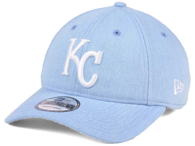 Kansas City Royals New Era MLB X Levi Collection 9TWENTY Snapback Cap