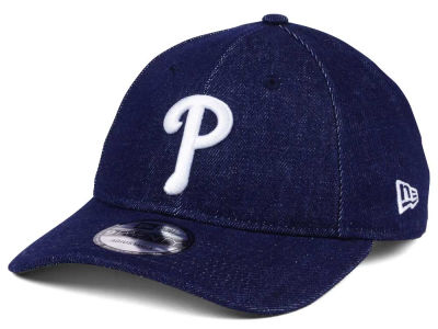 Philadelphia Phillies New Era MLB X Levi Collection 9TWENTY Snapback Cap