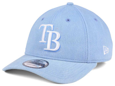 Tampa Bay Rays New Era MLB X Levi Collection 9TWENTY Snapback Cap