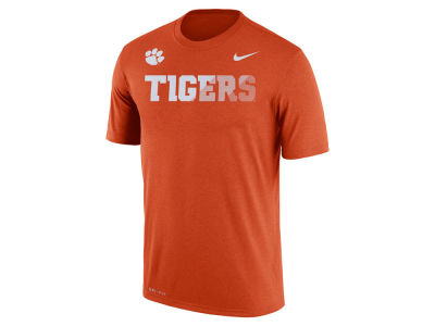 Clemson Tigers Nike NCAA Men's Sideline Legend T-Shirt