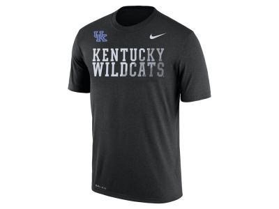 Kentucky Wildcats Nike NCAA Men's Sideline Legend T-Shirt