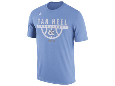 North Carolina Tar Heels Nike NCAA Men's Basketball Legend T-Shirt