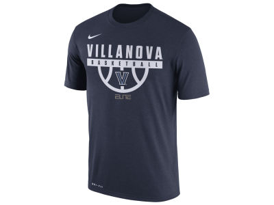 Villanova Wildcats Nike NCAA Men's Basketball Legend T-Shirt
