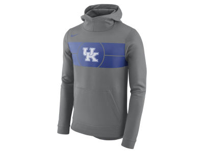 Kentucky Wildcats Nike NCAA Men's Basketball Fan Hoodie