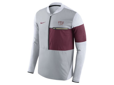 Florida State Seminoles Nike NCAA Men's Sideline Shield Jacket