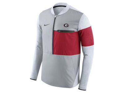 Georgia Bulldogs Nike NCAA Men's Sideline Shield Jacket