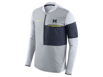 Michigan Wolverines Nike NCAA Men's Sideline Shield Jacket
