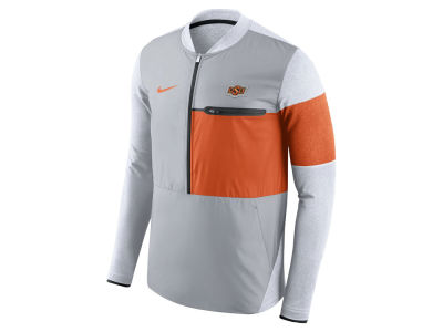 Oklahoma State Cowboys Nike NCAA Men's Sideline Shield Jacket