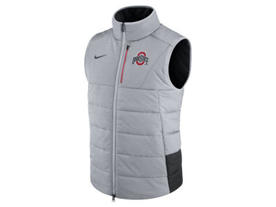 Ohio State Buckeyes Nike NCAA Men's Elite Vest